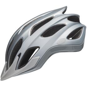 Bell Drifter Helmet thunder matte/gloss silver/light+dark gray